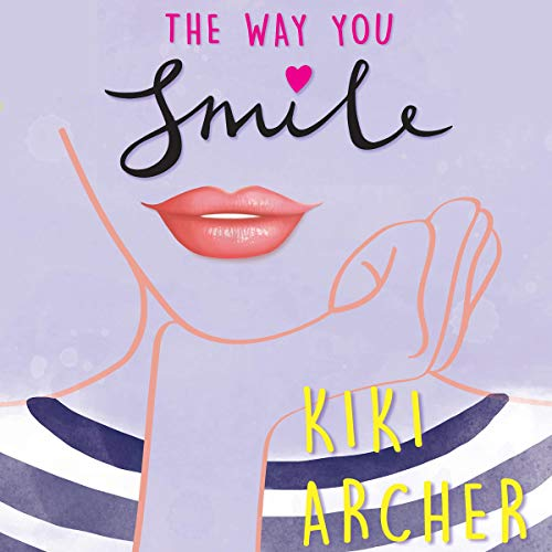 The Way You Smile cover art