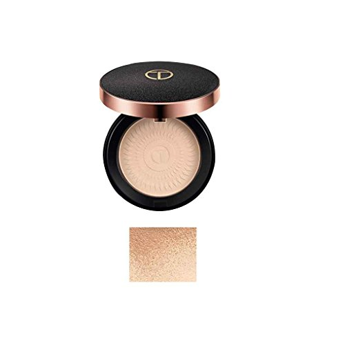 Babysbreath O.TWO.O Natural Face Powder Foundations Öl-Kontrolle erhellen Concealer Whitening...