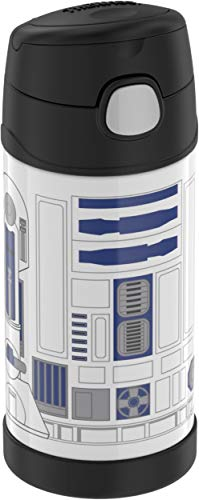 tostadora star wars fabricante Thermos