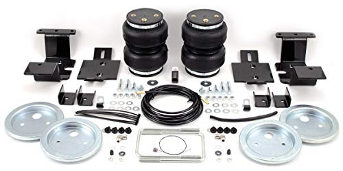 Air Lift 57204 Standard LoadLifter 5000 Adjustable Air Springs-2WD and 4WD Chevy/GMC/Sierra...