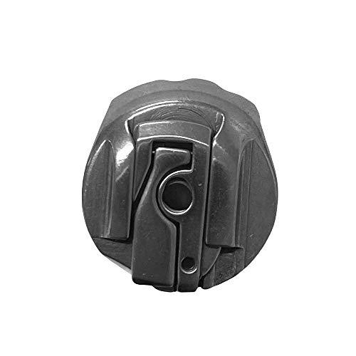 eCostura® Canillero Caja Bobina Refrey 427 para Máquina de Coser