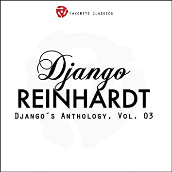 Django´s Anthology, Vol.3 (Rare Recordings)