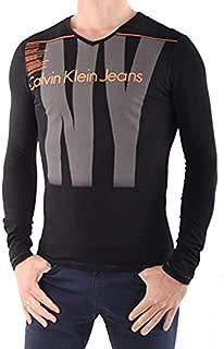 Calvin Klein V Neck T-Shirt Men