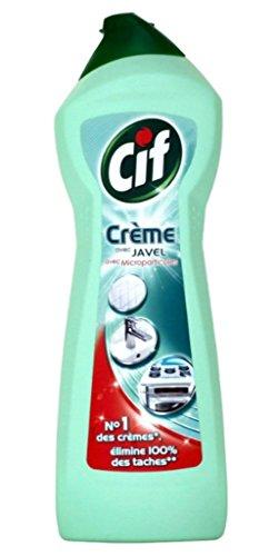 Cif Active Cream with Bleach 750 ml