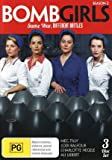 Bomb Girls - Complete Season 2 - 3-DVD Set ( Bomb Girls - Complete Season Two ) [ Origen Australiano, Ningun Idioma Espanol ]