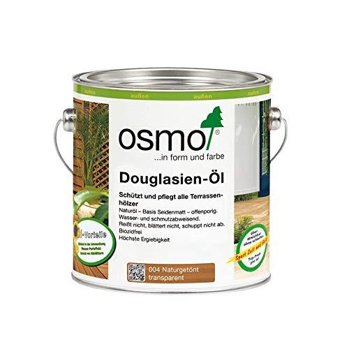 Osmo Douglasien-Öl Naturgetönt 2,50 l - 11500019