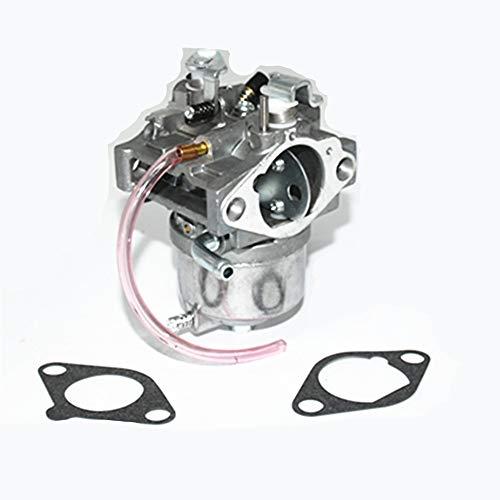 Carbman 15003-2796 Carburetor w/Gaskets for Kawasaki Engine FB460V 4 Stroke Engine 15003-2777 Carb