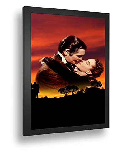 Quadro Decor Poste O Fantasma Da Opera Romance