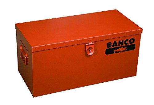 Bahco metalen gereedschapskist of 535X210X250, verhoogde stand 960000010