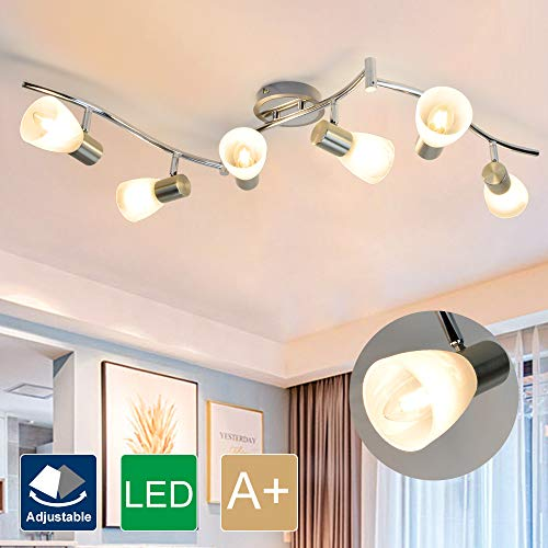 10 Best Track Lighting For Small Kitchen In 2020 October Update