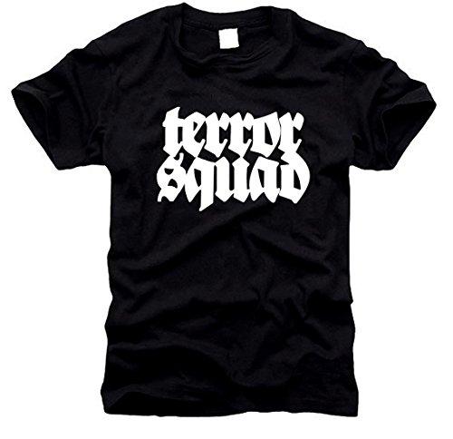 Terror Squad T-shirt XXL