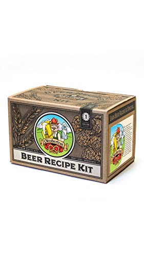 Craft a Brew Oktoberfest Ale Refill Recipe Kit-1 Gallon-Ingredients for Home Brewing Beer