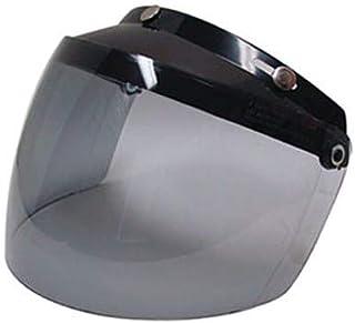 Bell 3-Snap Flip Visor Shield, Dark Smoke