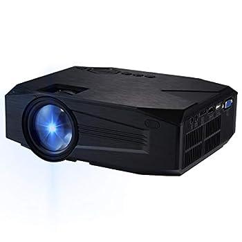 portable projector 2000 lumens