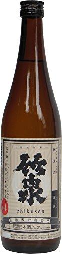 竹泉 [純米酒]