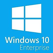 Windows 10 Enterprise ESD Key Lifetime / Fattura / Consegna Immediata / Licenza Elettronica / Per 1 Dispositivo