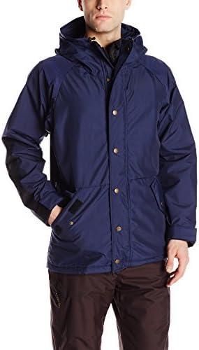 Owner Operator 101 Parka Coat Jacket
