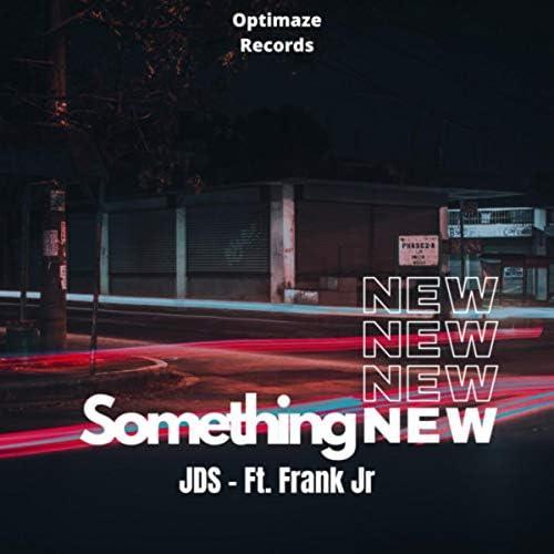 Jds feat. Frank Jr