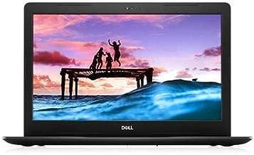 2019_Dell Inspiron 3000 15.6-inch HD Anti-Glare LED-Backlit Display Laptop, Intel Celeron Processor N4000, 4GB RAM, 1TB HDD, DVD, Webcam, Wireless+Bluetooth, HDMI,Window 10