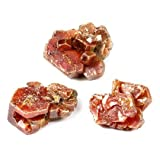 Vanadinite Healing Crystals