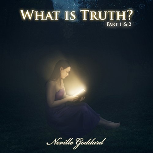 What Is Truth - Part 1 & 2 audiobook cover art