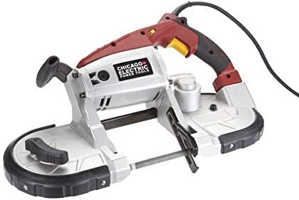 10 Amp Shipping included Cheap mail order specialty store Deep Cut Variable Speed Band Saw Kit