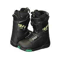VAS-Y BRAND 新TGFダイヤルシステム スノーボードブーツ 22~30cm (25㎝)