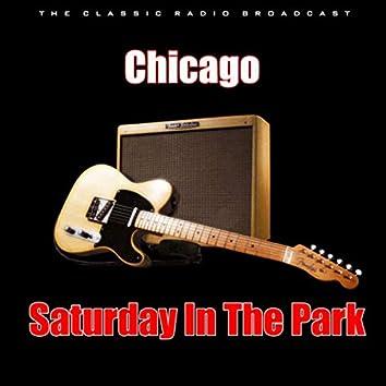 Saturday In The Park (Live)