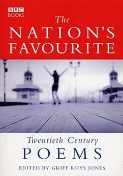 The Nation's Favourite: Twentieth Century Poems by [Griff Rhys Jones]