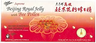 supreme beijing royal jelly