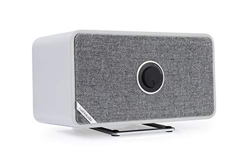 ruarkaudio MRx Connected Bluetooth Lautsprecher grau