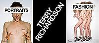 Terry Richardson: Volumes 1 & 2: Portraits and Fashion (Slipcase)