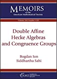 Double Affine Hecke Algebras and Congruence Groups
