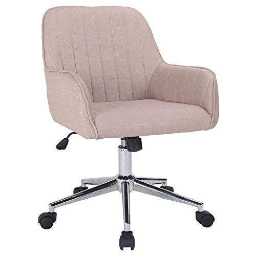 Qi Peng-//Chaise pivotante-Ordinateur Chaise Chaise de Bureau à Domicile Nordic Fashion Simple Chaise de Loisirs étude Bureau Chaise Ascenseur Chaise Chaise pivotante (Couleur : C)