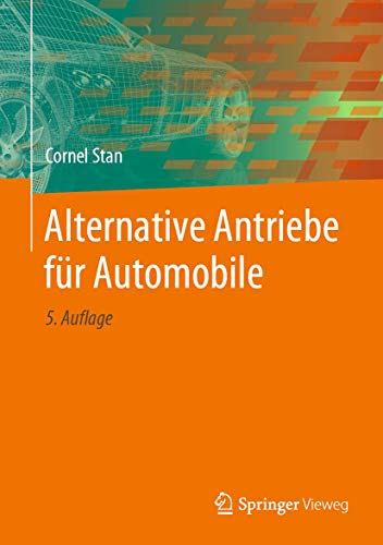 Alternative Antriebe für Automobile
