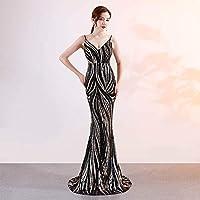 ドレス パーティードレス ウェディングドレス カラードレス ステージドレス Aライン マーメイド レディース aruka_monpou2 M ゴールド