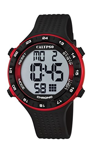 Calypso Watches Smart Watch Armbanduhr K5663_4