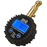 JACO Elite Digital Tire Pressure Gauge - Professional Accuracy - 100 PSI