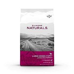 Diamond Naturals Real Lamb Recipe