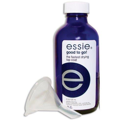 Essie Good To Go Top Coat - 4oz / 118ml