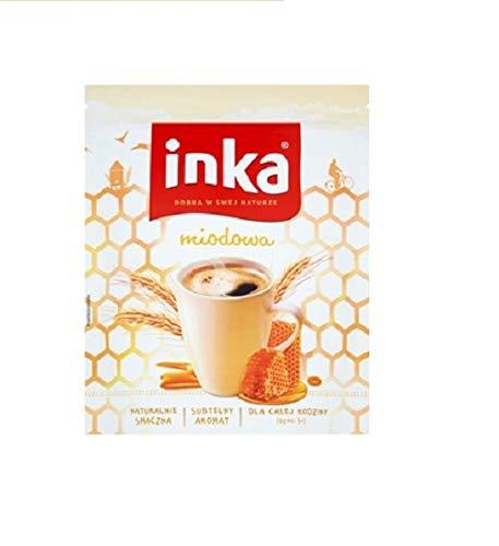 GroßhandelPL Honigkaffee Inka 12er Pack (12x200g)