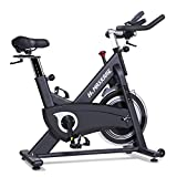 MaxKare Magnetic Exercise Bike