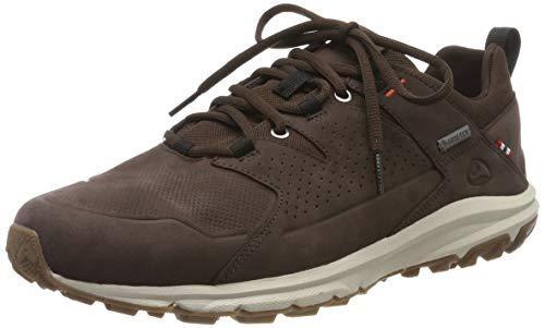 viking Myk GTX M, Chaussures de Cross Homme, Marron (Dark Brown/Orange 1831), 45 EU
