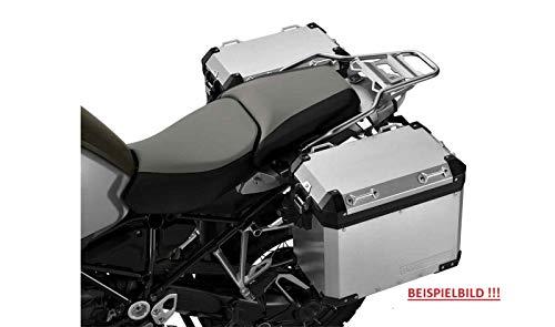 BMW Maleta de aluminio R1200GS LC R 1250 GS Adventure LC