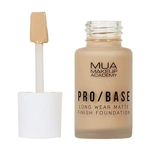 MUA Make-Up Academy Pro/Base Long Wear Matte Finish Foundation #142