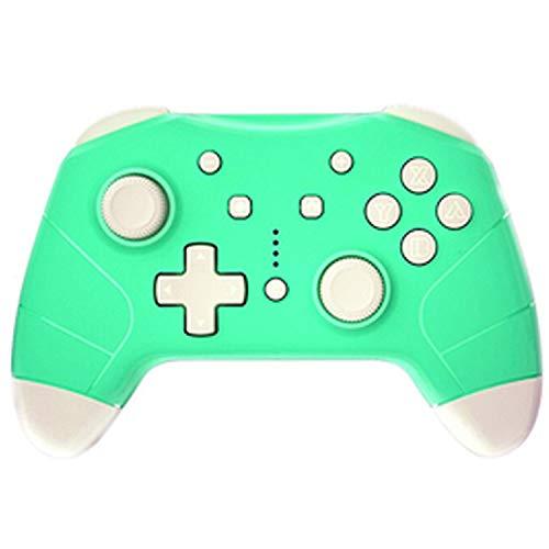 Controlador Inalámbrico Para Nintendo Switch / Switch Lite, Controlador De Interruptor Para Nintendo Con Doble Choque, Control De Movimiento Para Controlador De Interruptor Nintendo,Animal forest