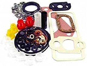 CAV Fuel Injection Pump Seal Kit for Ford 3 & 4 Cylinder Tractors