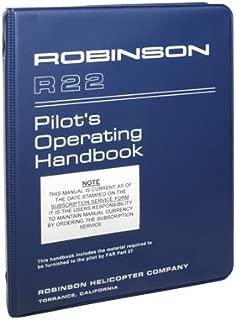 r22 flight manual