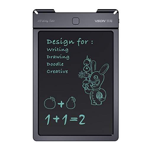 prasku Tablero del Doodle del Tablero de Escritura de La Pintura de La Tableta de La Escritura del LCD de 13'con Los Niños de La Pluma