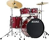 Tama Drum Set (IE52CCPM)